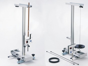 Compound Pendulum & Torsion Pendulum