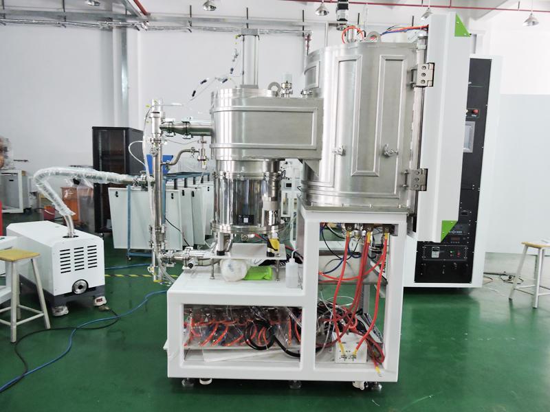 Custom Equipment-E-Beam 1
