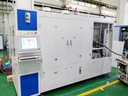 Semiconductor Series - Graphene Equipment 1