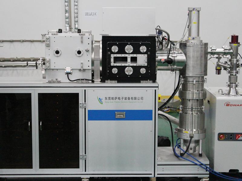 Semiconductor Series--ICP