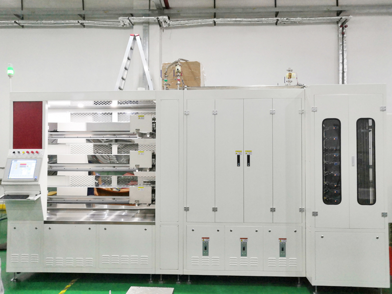 Semiconductor Series--LPCVD 1