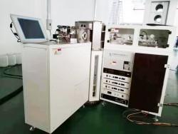 low Energy Ion Implanter