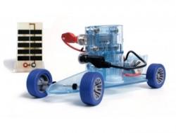 DR.FC Model Car-350x350