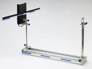 The Measurement of Wavelength Spectrum on Grating Observation