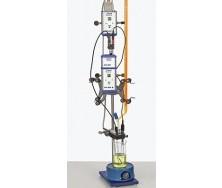 Volumetric redox titration: Cerimetry with Cobra4