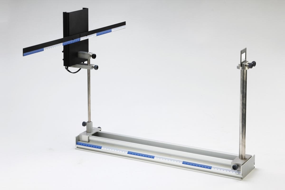 F23應用光柵觀察光譜與測量波長